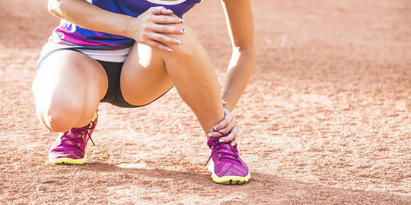 runner-ankle