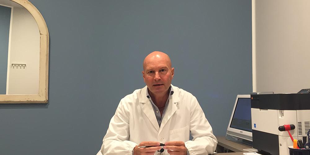 Dott Roberto Pelucchi