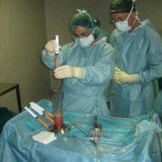 Medicina rigenerativa e trattamenti biologici per piede e caviglia